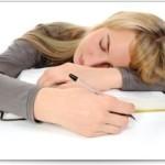 Почему засыпаешь во время чтения книг