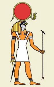 бог солнца ра и славяне