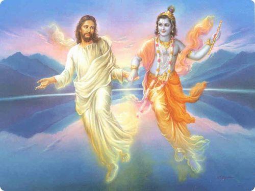 Как выглядит Бог в индуизме