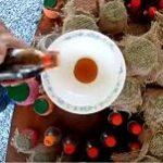 Как проверить мёд, не отходя от прилавка